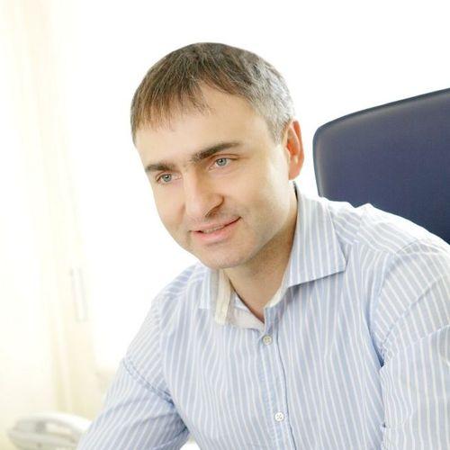Андрей Розумович