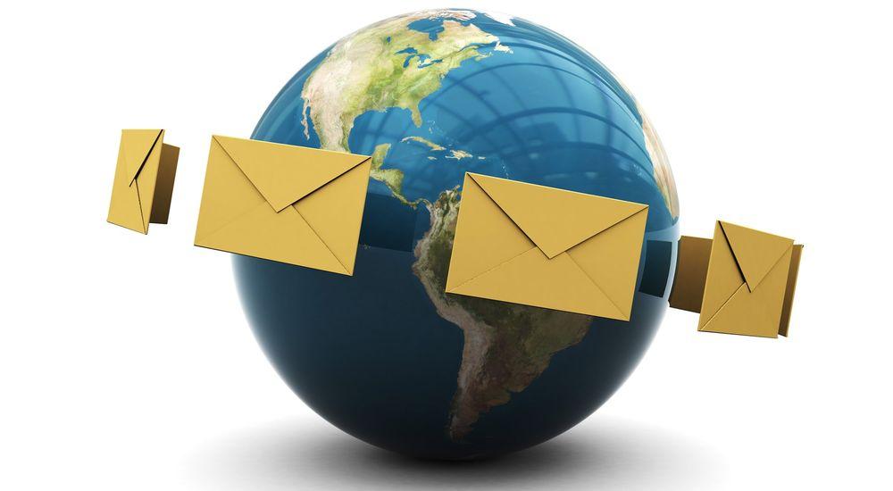 Шаблоны писем для клиентов и партнеров