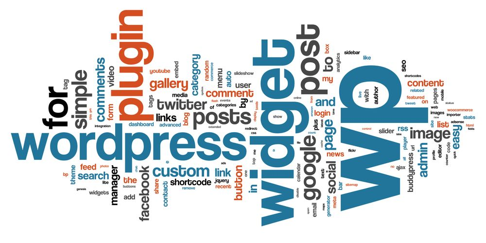Wordpress_site